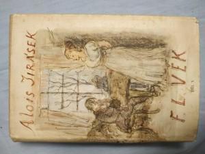 náhled knihy - F.L. Věk: obraz z dob našeho národního probuzení V. díl