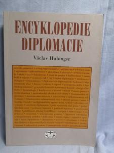 náhled knihy - Encyklopedie diplomacie