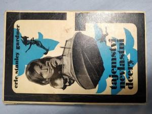 náhled knihy - Tajemství nevlastní dcery