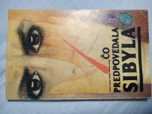 náhled knihy - Čo predpovedala Sibyla