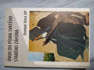 náhled knihy - Úvod do Písma svatého Starého zákona