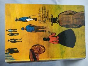 náhled knihy - Dobrodružství Huckleberryho Finna : pro čtenáře od 10 let