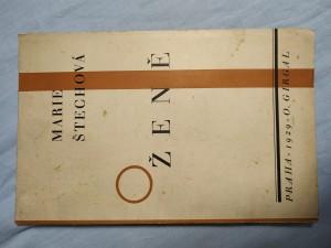 náhled knihy - O ženě