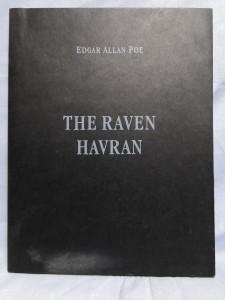 náhled knihy - The Raven = Havran