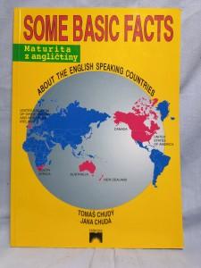 náhled knihy - Some Basic Facts Maturita z angličtiny
