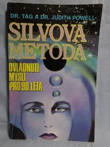 náhled knihy - Silvova metoda ovládnutí mysli pro 90. léta