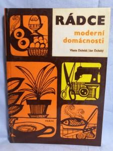 náhled knihy - Rádce moderní domácnosti