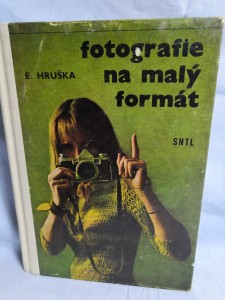 náhled knihy - Fotografie na malý formát