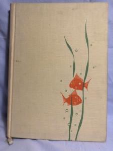 náhled knihy - Akvaristika : Akvarijní technika - biologie, ekologie a anatomie ryb - popis jednotlivých druhů