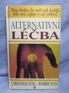 náhled knihy - Alternativní léčba
