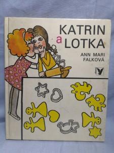 náhled knihy - Katrin a Lotka
