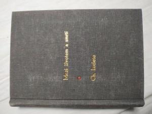 náhled knihy - Mezi životem a smrtí : memoiry vyzvědače