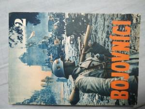 náhled knihy - Bojovníci 2