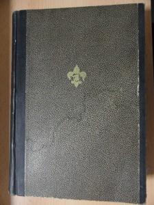 náhled knihy - Junák : Týdeník junácké mládeže 1946-1947