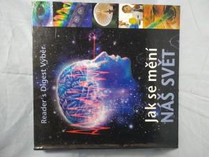 náhled knihy - Jak se mění náš svět
