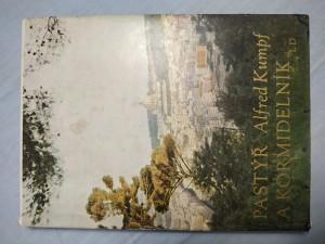 náhled knihy - Pastýř a kormidelník : Životopis sv. otce Jana XXIII.