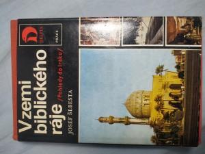 náhled knihy - V zemi biblického ráje : Pohledy do Iráku