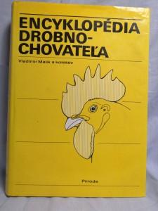 náhled knihy - Encyklopédia drobnochovateľa