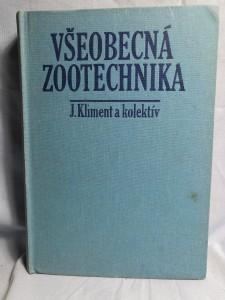 náhled knihy - Všeobecná zootechnika