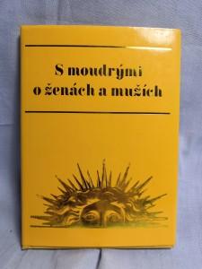 náhled knihy - S moudrými o ženách a mužích, S moudrými o životě / 2 knihy