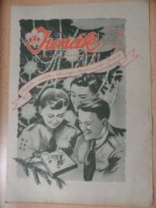 náhled knihy - Junák : Týdeník junácké mládeže (Číslo 6, 1945)