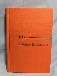 náhled knihy - Divokým Kurdistanem