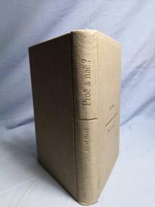 náhled knihy - Proč a nač? : co se skrývá za věcmi