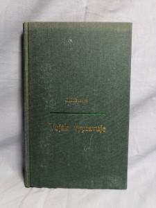 náhled knihy - Voják vypravuje : cesta generála Karla Klapálka za druhé světové války