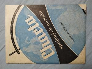 náhled knihy - Charta spojených národů: Přehled snah o organisaci mezinárodních styků
