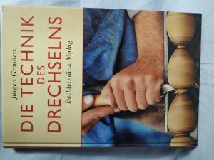 náhled knihy - Die Technik des Drechselns
