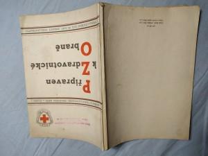 náhled knihy - Připraven k zdravotnické obraně: příručka pro učební kroužky