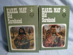 náhled knihy - Old Surehand