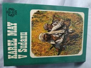 náhled knihy - V Súdánu