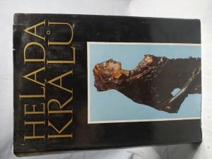 náhled knihy - Helada králů