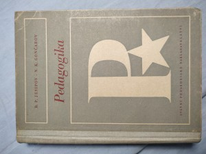 náhled knihy - Pedagogika
