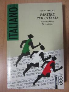 náhled knihy - Partire per l'Italia : Italienischkurs für Anfänger
