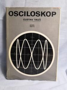 náhled knihy - Osciloskop