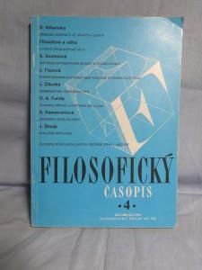 náhled knihy - Filosofický časopis 4. ročník 42/1994