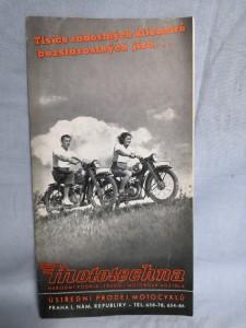 náhled knihy - Mototechna