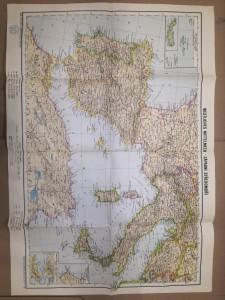 náhled knihy - Westliches Mittelmeer - Západní Středomoří