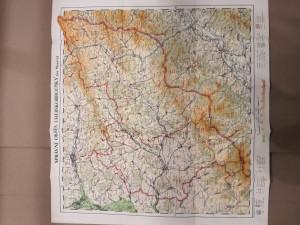 náhled knihy - Správní Okres UherskoBrodský (na Moravě)