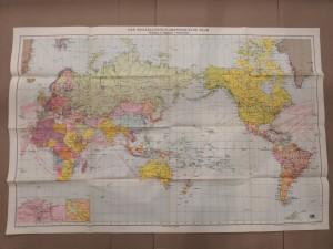 náhled knihy - Der Grossasiatisch-Amerikanische Raum