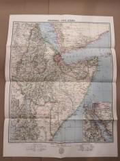 náhled knihy - Ostafrika - Vých. Afrika