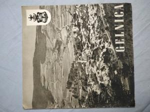 náhled knihy - Gelnica