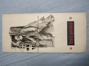 náhled knihy - Ostravsko : [prop. brožura