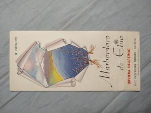 náhled knihy - Mardordaro de Etna