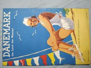 náhled knihy - Dänemark - das Land des Meeres