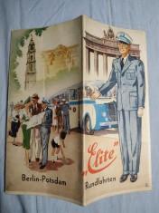 náhled knihy - Berlin-Potsdam
