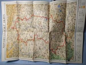 náhled knihy - Novobydžovský okres