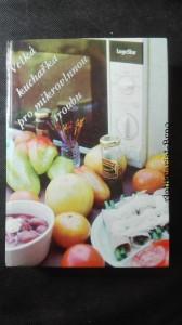 náhled knihy - Velká kuchařka pro mikrovlnnou troubu